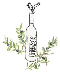 bird_on_olive_oil_bottle