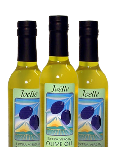 Joelle Olive Oil Bottles