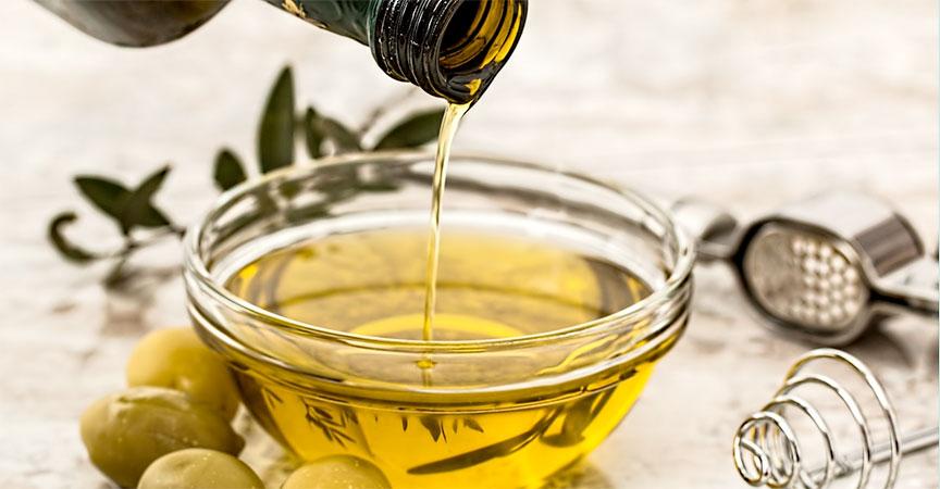 Big Olive Oil Flap
